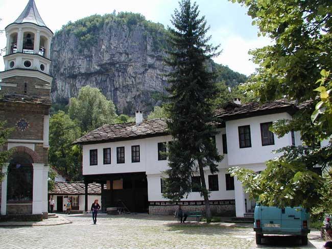 в дряновском монастыре пройдёт 12 всемирный фестиваль по пещерному спасению