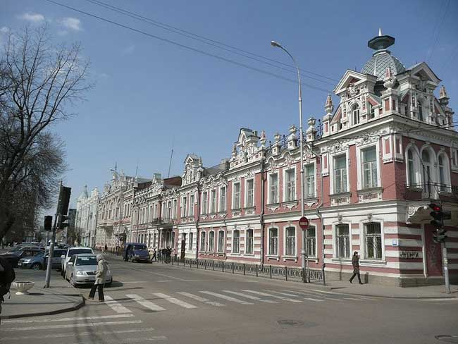 Карта краснодара карта улиц