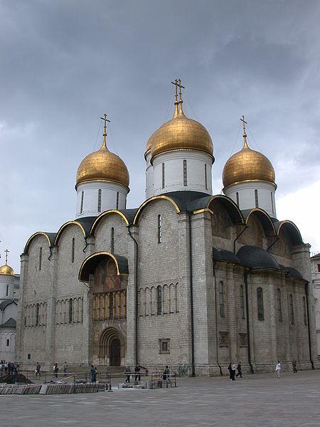 успенского собора фото