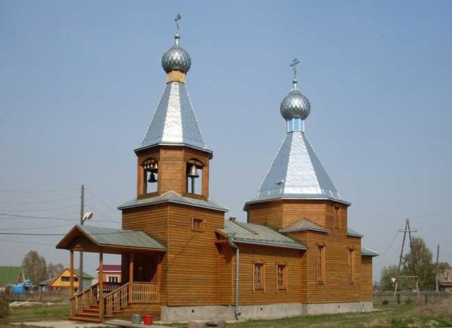 Паломнические поездки к церкви иконы