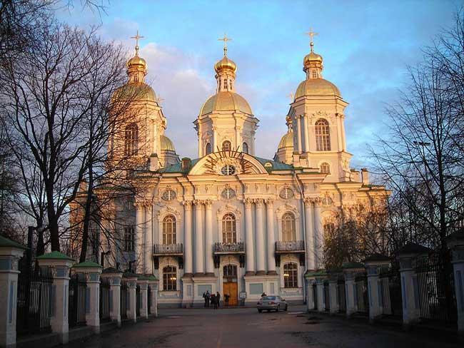 санкт петербург православные знакомства форум